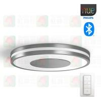 philips hue being 32610 bluetooth ceiling light aluminium