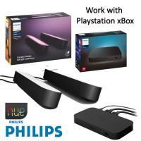 philips hue sync box hue play set bundle promotion