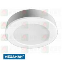 megaman fdl73800v0 +la3151 surface downlight led
