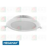 megaman fdl73800v0 recessed downlight led