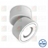 universal out white water proof ip65 led spot light