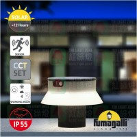 fumagalli felice 200 solar water proofed outdoor lamp