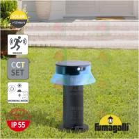 fumagalli felice 400 solar water proofed outdoor lamp