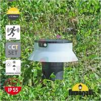 fumagalli felice 400 solar water proofed outdoor spike lamp