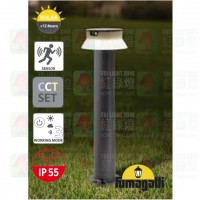 fumagalli felice 800 solar water proofed outdoor lamp