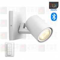 philips hue 53090 white gu10 bluetooth