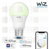 wiz a60 smart light rgb