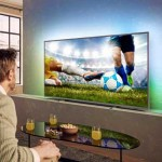 Philips hue sync 睇波 football match copy