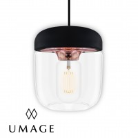 umage acorn black top copper pendant lamp 吊燈 燈飾