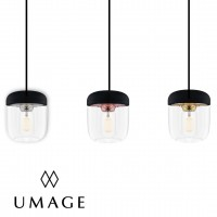 umage acorn gold copper chrome pendant lamp 吊燈 燈飾