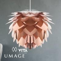 umage silvia medium copper pendamnt lamp 吊燈 燈飾