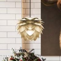umage vita lighting silvia gold brass pendant lamp 吊燈 燈飾