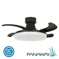 21665 fanaway orbit dc ceiling fan orb 風扇燈 吊扇燈