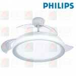philips ceiling fan fc570 white 白色 吊扇燈 風扇燈