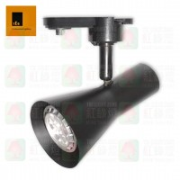ted lighting black ttl-b31g track light 路軌燈