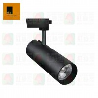 ted lighting tl710 black led track light 路軌燈 1