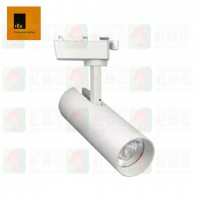 ted lighting tl710 white led track light 路軌燈 01