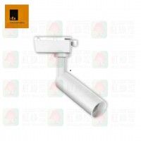 ted lighting tl711-1 white led track light 路軌燈