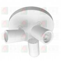 fl-1212-gu10-sm-3c-wh white surface mount spot
