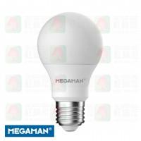 megaman lg7110v1 e27 a60 led bulb
