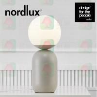 nordlux notti table lamp grey