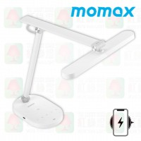 momax q led 2 white led reading lamp 閱讀燈