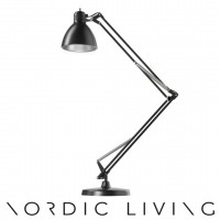 nordic living ArchiT2withBase_BlackSilver