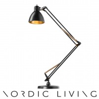 nordic living Archi_T2_with_Base_BlackGold