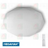 megaman FCL74100v0-WF aatos led bulkhead led ceiling light