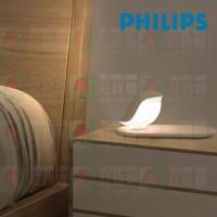 philips 66240 bird bedside table lamp